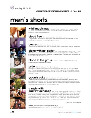 MenShorts